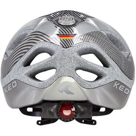 KED Certus K-Star Helmet silver